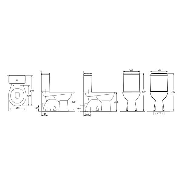 9506439 line drawings
