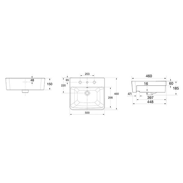 9506462 line drawings