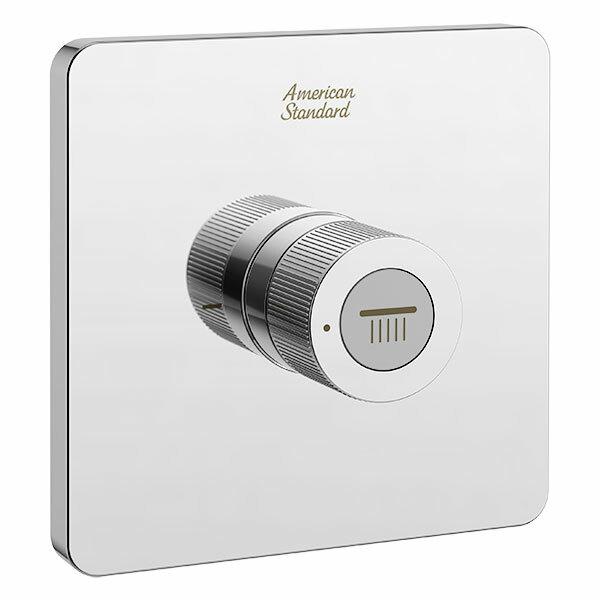 EasySET Overhead Shower Controller
