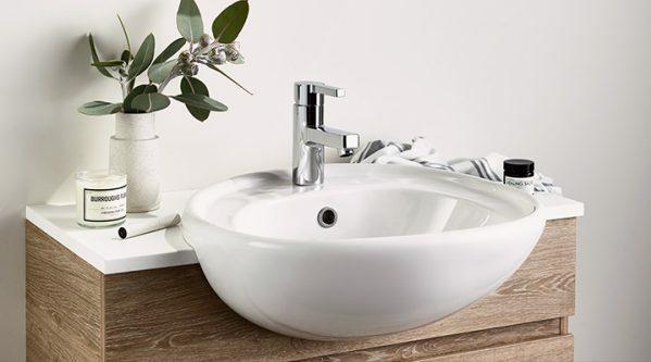 Wash basin bathrooms category 599x333
