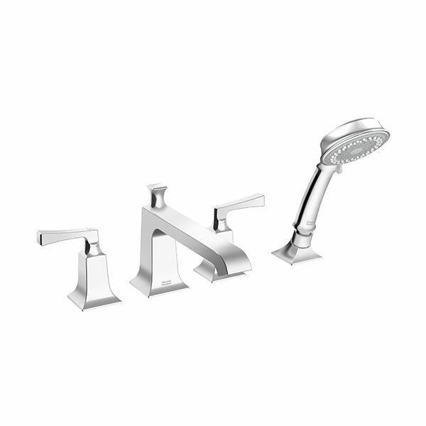 20190624 Kastello Deck Mount Bath Shower Mixer with Shower Kit