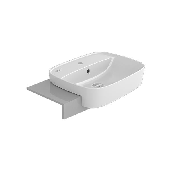Signature 550mm Semi-counter Basin