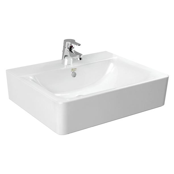 Concept Square 550mm Wall Hung Wash Basin