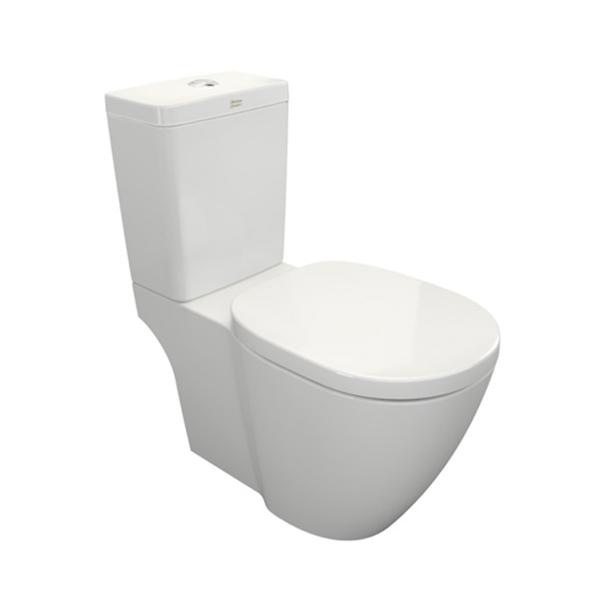 Concept Square Close Coupled Toilet