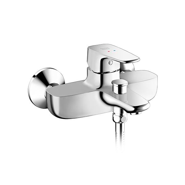 Signature Exposed Bath & Shower Mixer