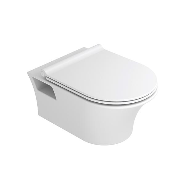 Kastello 掛牆式座廁