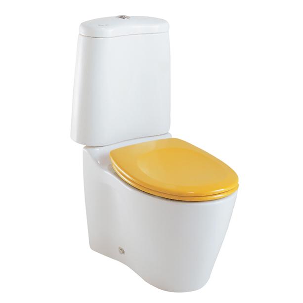 Mini Me Horizontal Toilet image