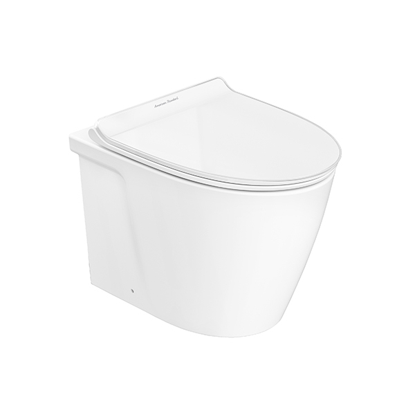 Signature Back To Wall Toilet (S-Trap)
