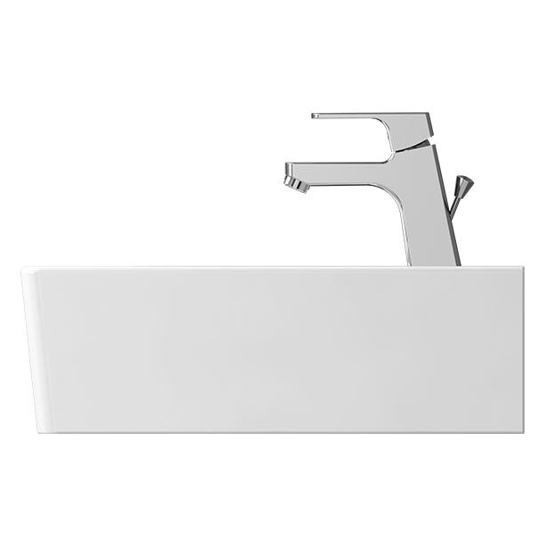 Square Thin 500mm Vessel Wash Basin 3 image2