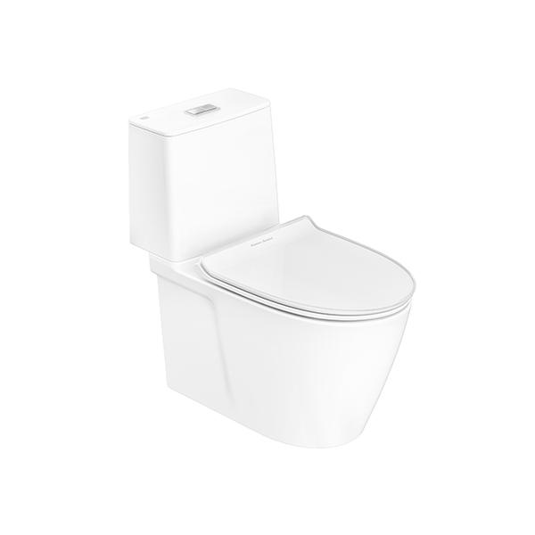 Acacia SupaSleek CC Toilet Complete set