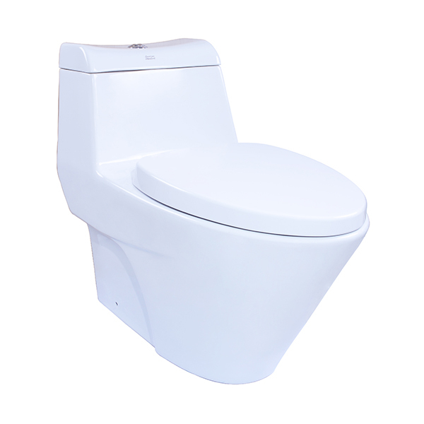 Activa One-Piece Toilet
