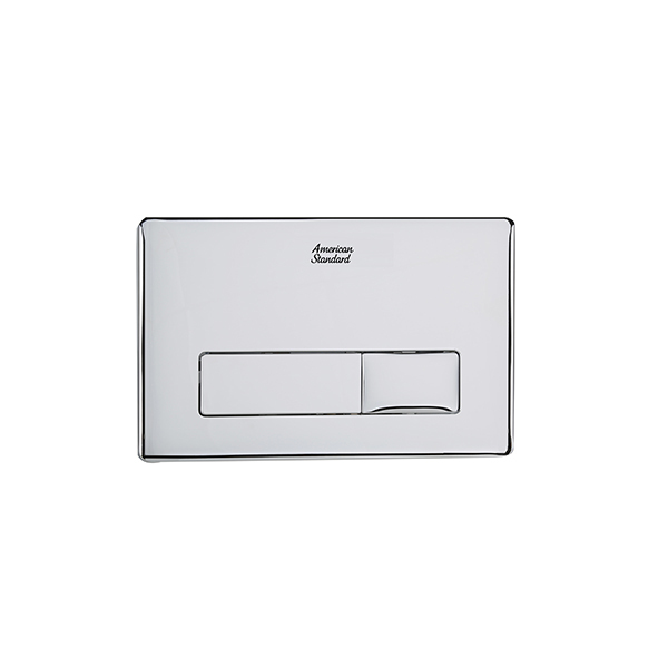 Concept Oblong Flush Plate