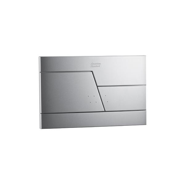Step Square Flush Plate