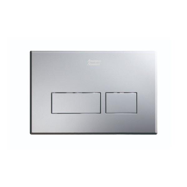 Stretch Square Flush Plate