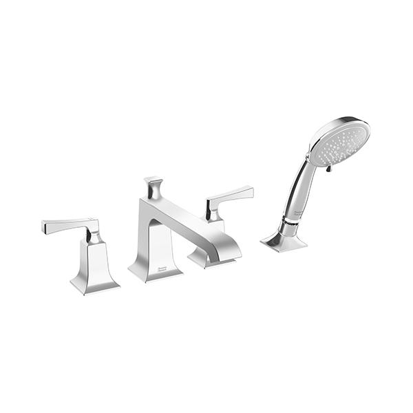 Deck Mount Bath Shower with Hand Shower FFAS1600