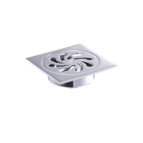 D-Type Square Anti-odor Drainage
