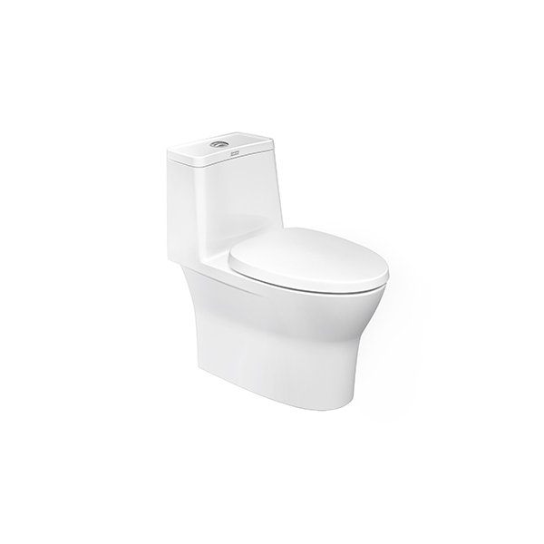 Flexio One-piece Toilet