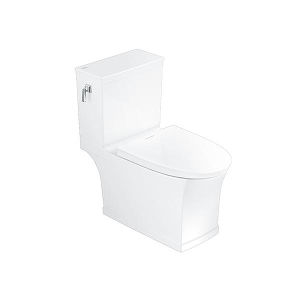 KASTELLO CC Toilet - Complete set