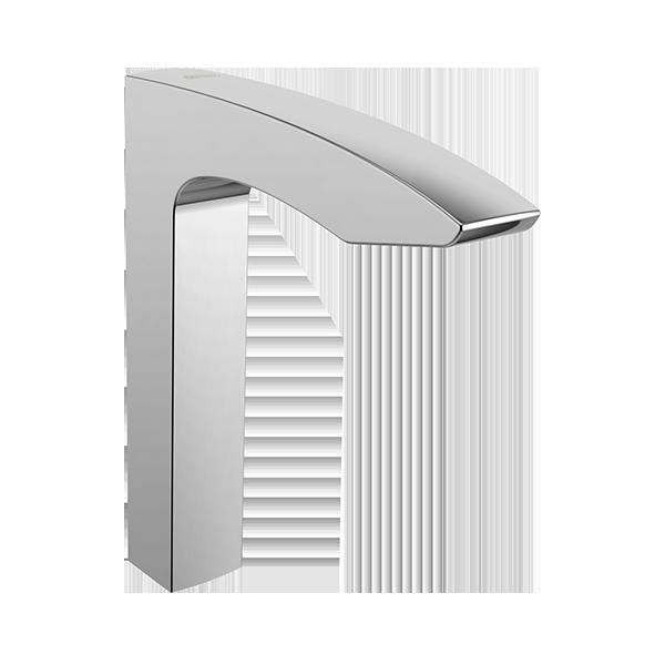Line Sensor Extended Basin Faucet - Bubble Design (DC)
