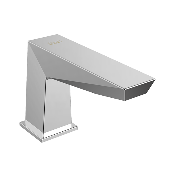 Line Sensor Basin Faucet - Square Design (DC)