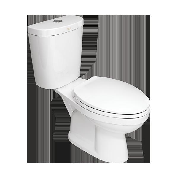 My Winston Close Coupled Toilet