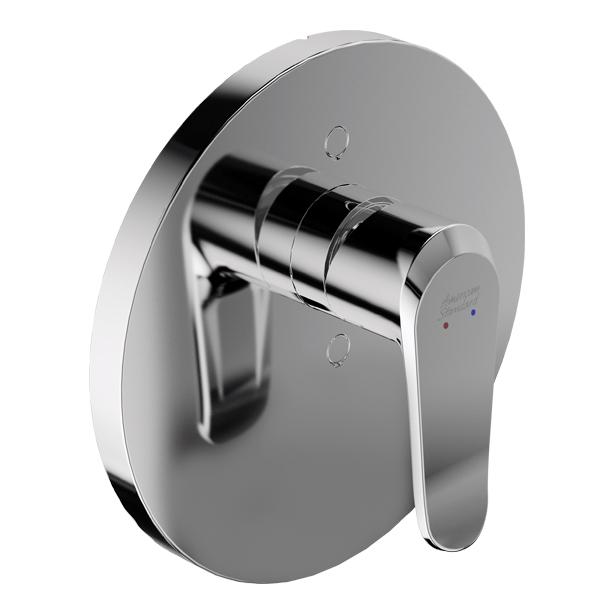 Neo Modern Concealed Shower Mixer