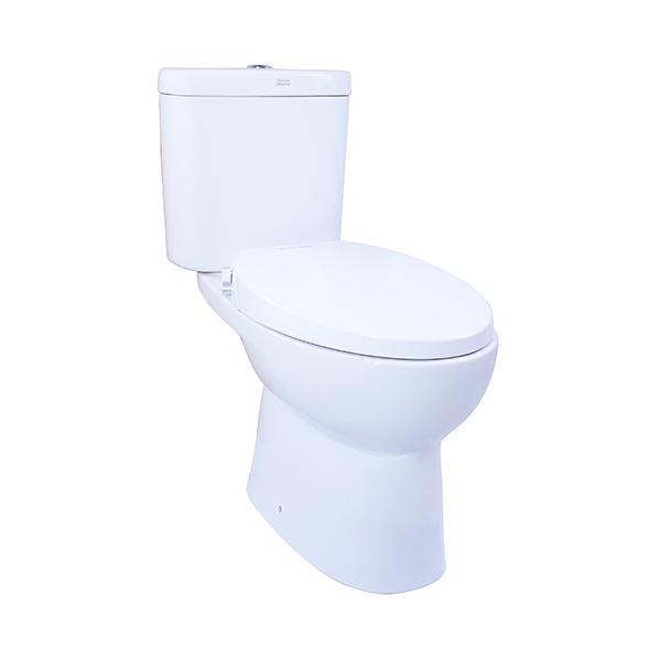 Newton Close Coupled Toilet dengan Razor Smart Washer