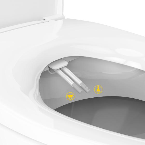 Slim Smart Washer 3 Dual Nozzle 20170705