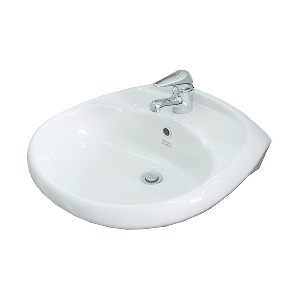 Studio 3000 Wall Hung Wash Basin