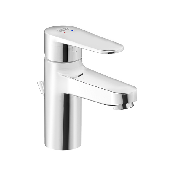 Codie Basin Mixer with Pop-up Drain