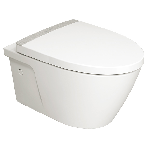 Acacia Evolution Wall Hung Toilet