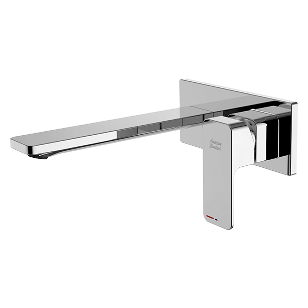 Acacia Evolution Wall Mount Basin Mixer