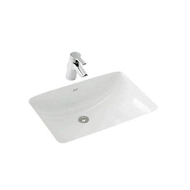 Activa Square Wash Basin