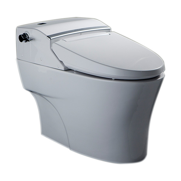 Aerozen Shower Toilet 305mm