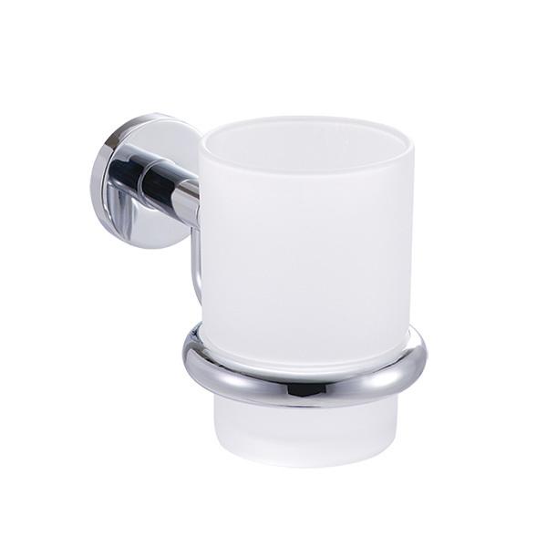 Concept Round Glass Holder