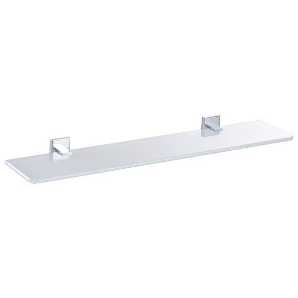 Concept Square Glass Shelf