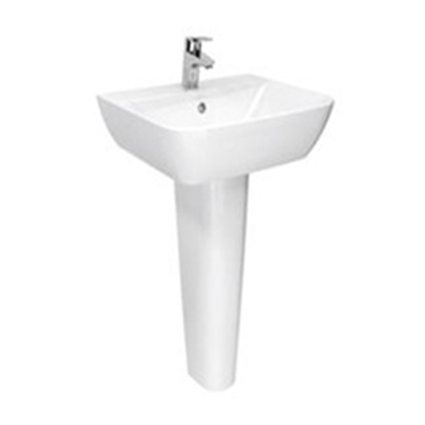 Cygnet Full Pedestal Wash Basin