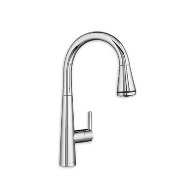 Edge Water Multifunction Kitchen Faucet image
