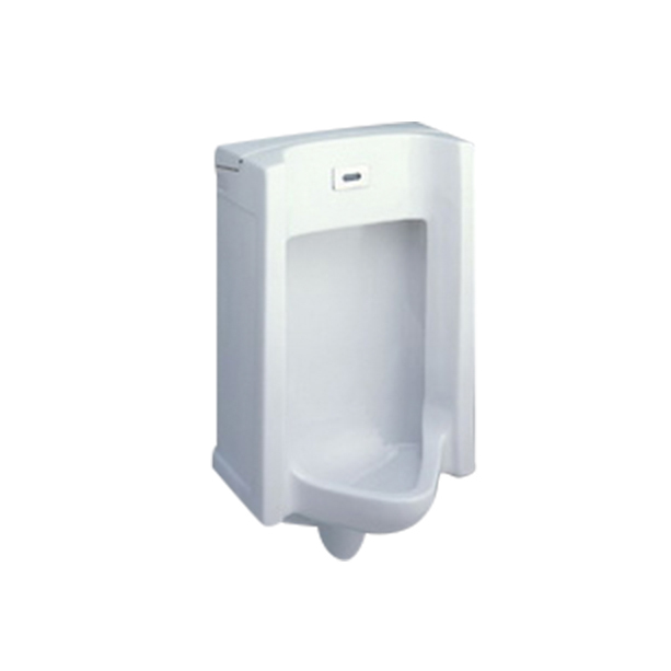 Integrated Sensor Urinal