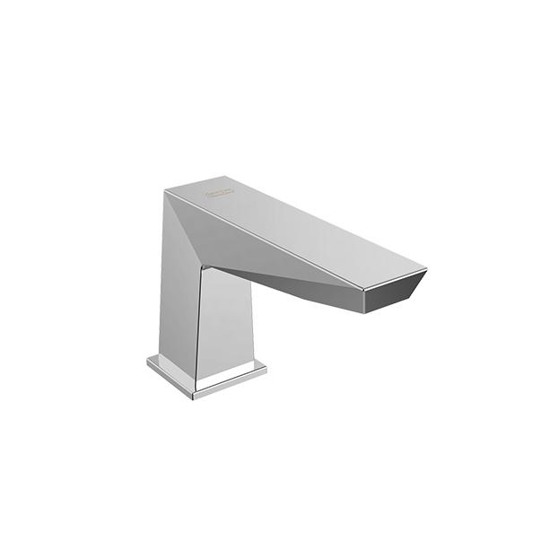 Line Sensor (Square) Basin Faucet (DC)