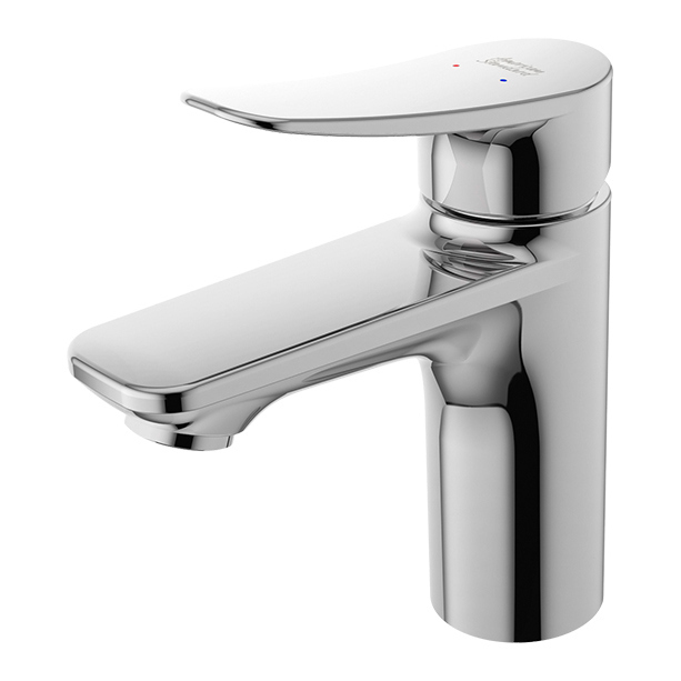 Milano Basin Mixer with Pop-up Drain