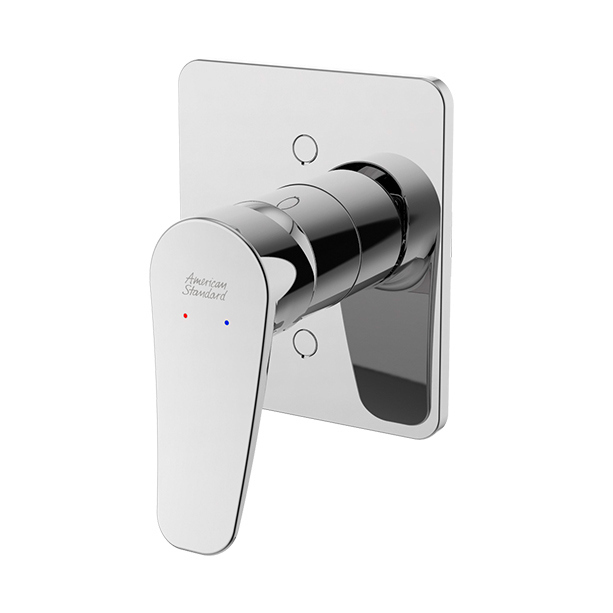 Milano Concealed Shower Mixer