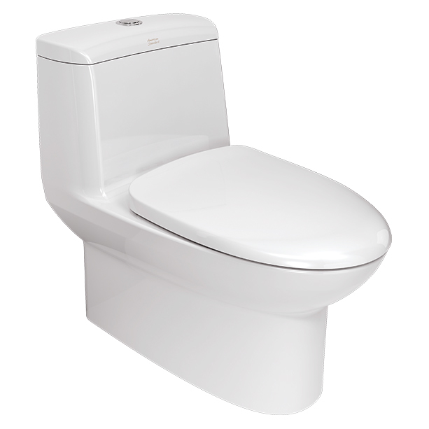 Milano One-piece Toilet 305mm + Milano Soft-closing Seat & Cover