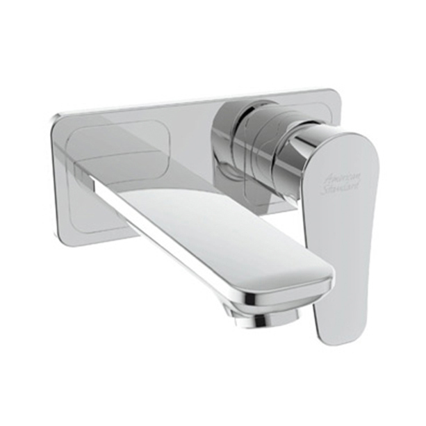 Milano Wall Mount Basin Mixer
