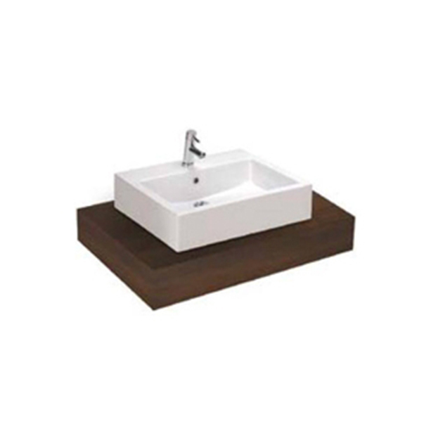 Mizu Vessel Wash Basin 600mm