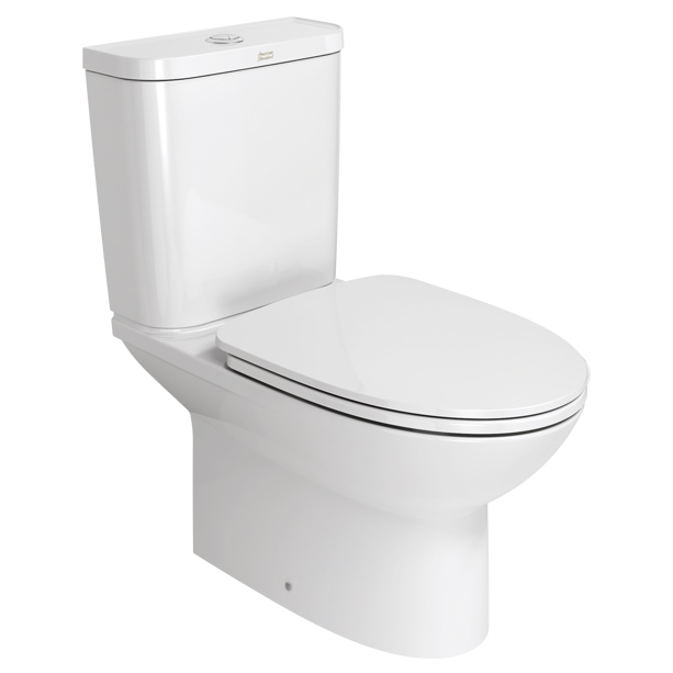 Neo Modern Close Coupled Toilet