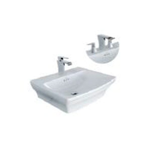 Neo Nobile Wall Hung Wash Basin