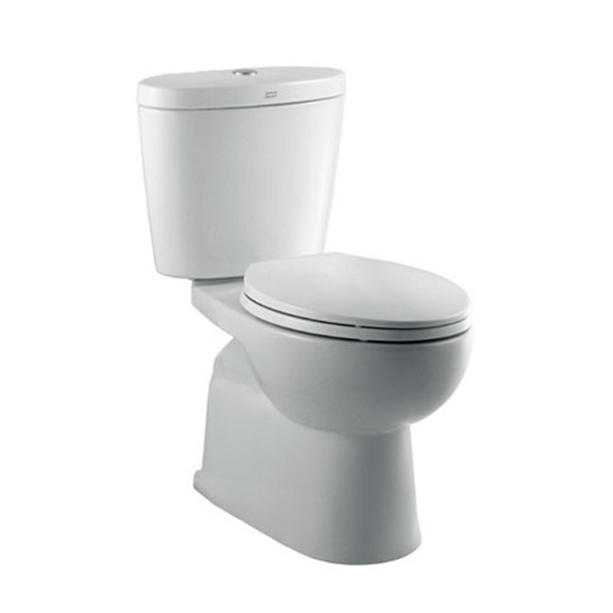 New Sebia Close Coupled Toilet