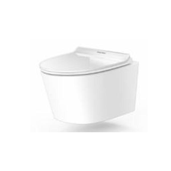 Signature WH toilet_Bowl + Seat Cover