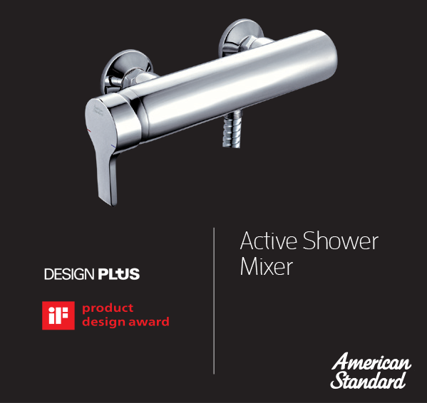 American Standard India Our Awards